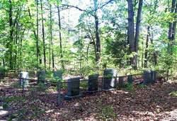 Dry Bridge Cemetery