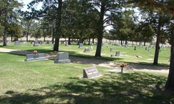Big Springs Cemetery