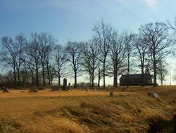 Liberty-Ridlin Cemetery