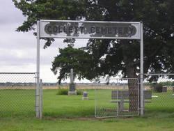 Collett Cemetery