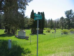 Fordham Cemetery
