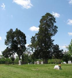 Yarbrough Cemetery