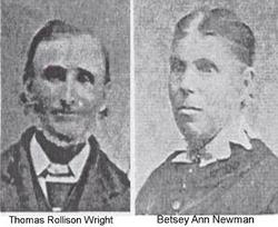 Thomas Rollison Wright