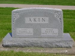 Pearl Jacob Akin
