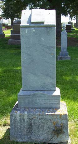Mary Catherine <i>Merryfield</i> Thayer