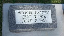 Wilbur Charles Mickey Largey