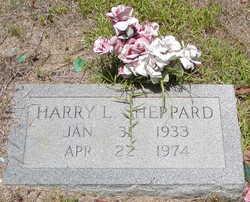 Harry L. Sheppard