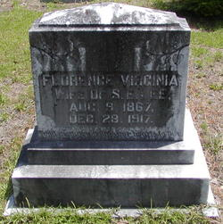 Florence Virginia <i>Sheppard</i> Lee