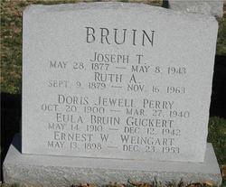 Ruth Ann Bruin