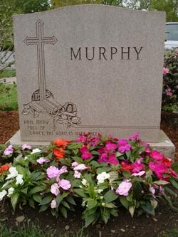 Carmella Nancy <i>Gorgone</i> Murphy