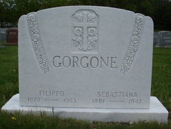 Sebastiana <i>DiMuro</i> Gorgone