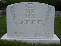 Filippo Gorgone