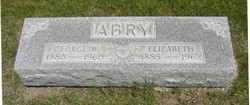 George William Abry