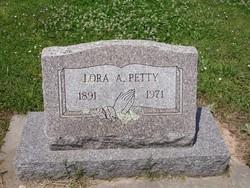 Lora A. Petty