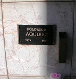 Delores R. Aguirre