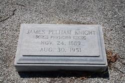 James Pelham Knight