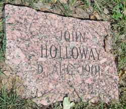 John A. Holloway