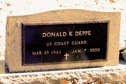 Donald K. Deppe