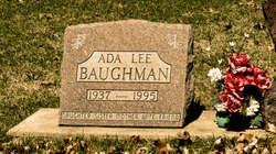 Ada Lee Baughman