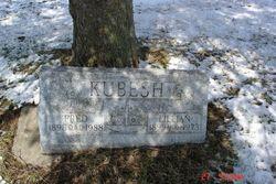 Lillian <i>Kabage</i> Kubesh