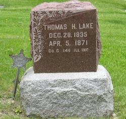Thomas H. Lake