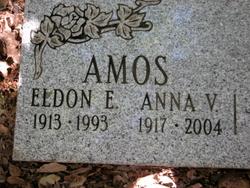 Eldon Eugene Amos