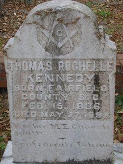 Thomas Rochelle Kennedy