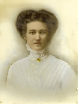 Elizabeth <i>Holder</i> Weatherly