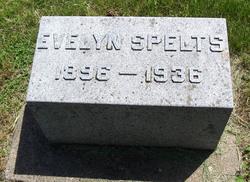 Evelyn Spelts