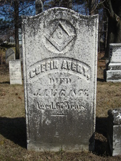 Coffin Avery