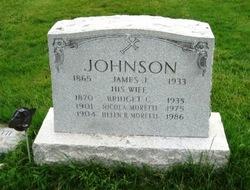 Bridget C. Johnson