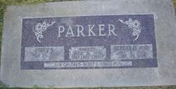 Albert N. Bert Parker