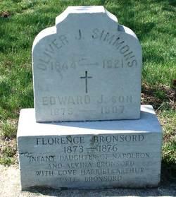 Florence Bronsord