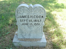 James H Cook