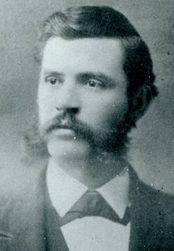 Andrew Frank Johnson, Jr