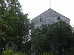 Woodschurch Cemetery