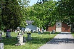 Middlesettlements Cemetery