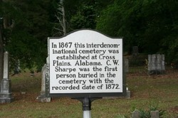 Old Piedmont Cemetery