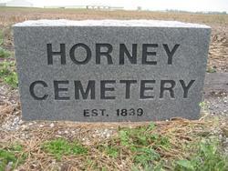 William Paris Horney