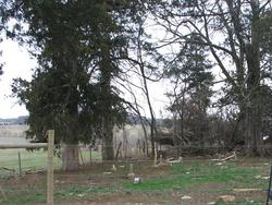 Gaines Family Cemetery