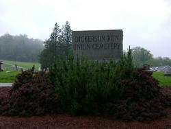 Dickerson Run-Union Cemetery