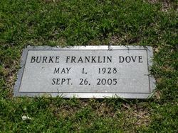 Burke Franklin Dove