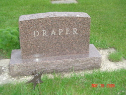 Mattie <i>Johnson</i> Draper