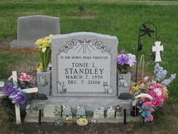 Tonie Lynn <i>Priddy</i> Standley