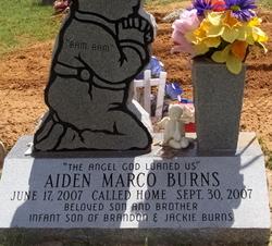 Aiden Marco Burns