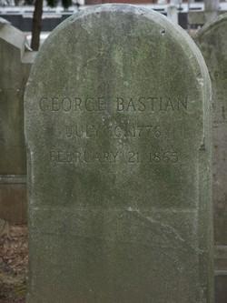 George Bastian