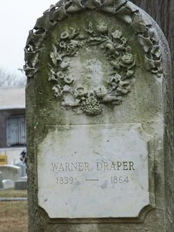 Warner Draper