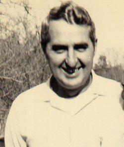 Edward John Palko