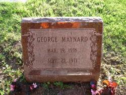 George Maynard