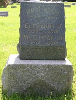 William Edward Hook